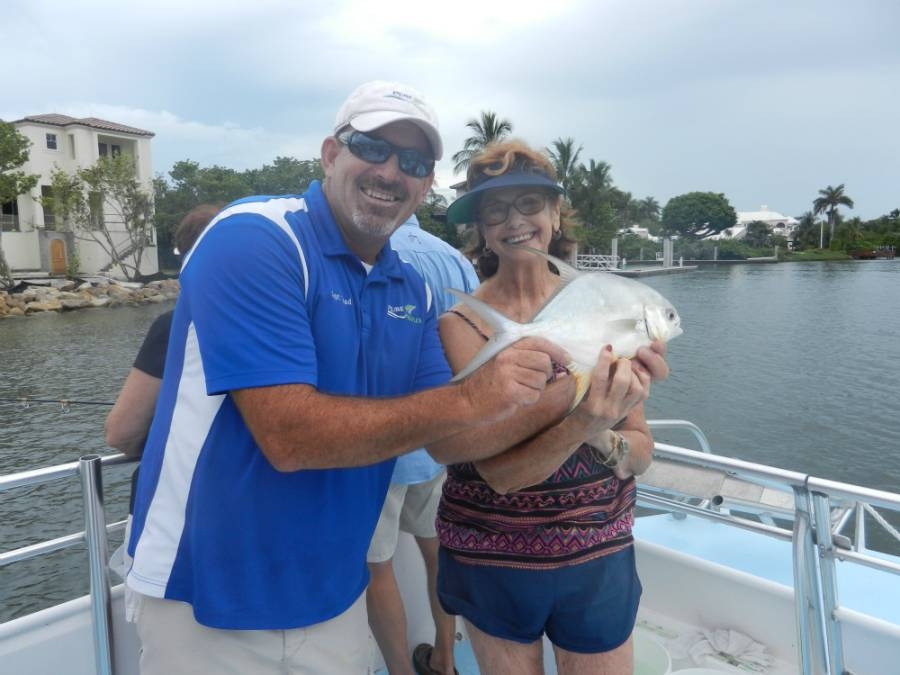 Charter boat fishing options naples fl for Party boat fishing florida