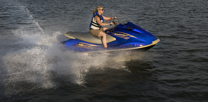 Learn about Jet skis / Personal water crafts in Naples, FL
